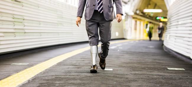 パワード義足を開発するBionicM株式会社、資金調達実施